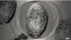 Nanotecnología para hallar huellas dactilares imposibles